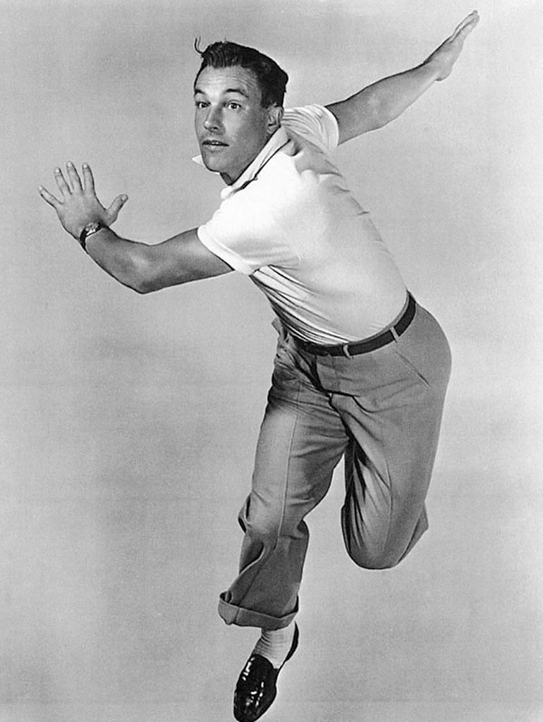 Gene Kelly's Greatest Man Sandwich in the World