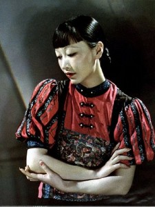 Anna Mae Wong