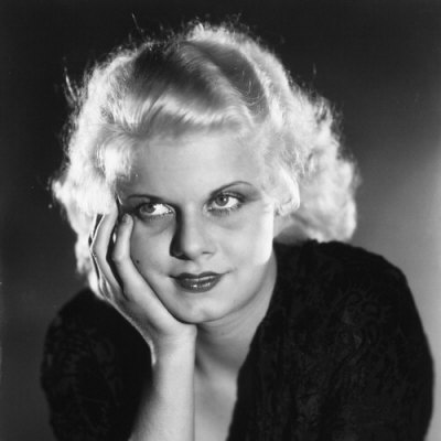 jean harlow's celery a la shrimp | silver screen suppers