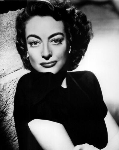 Joan Crawford's Charcoal Broiled Steak | Silver Screen Suppers