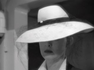 Silver Screen Sunday – Now Voyager