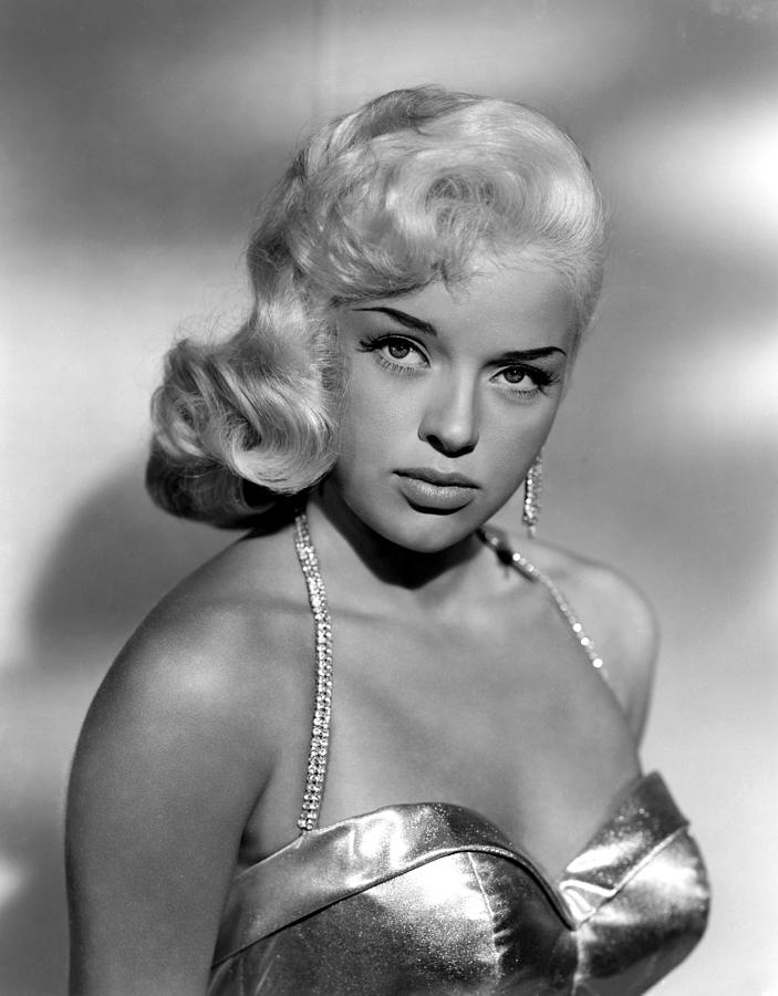 Diana Dors Net Worth