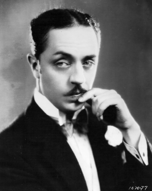 William Powell S Beets Piquants Silver Screen Suppers