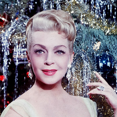 Recipe Of The Month Lana Turner S Scampi Silver Screen