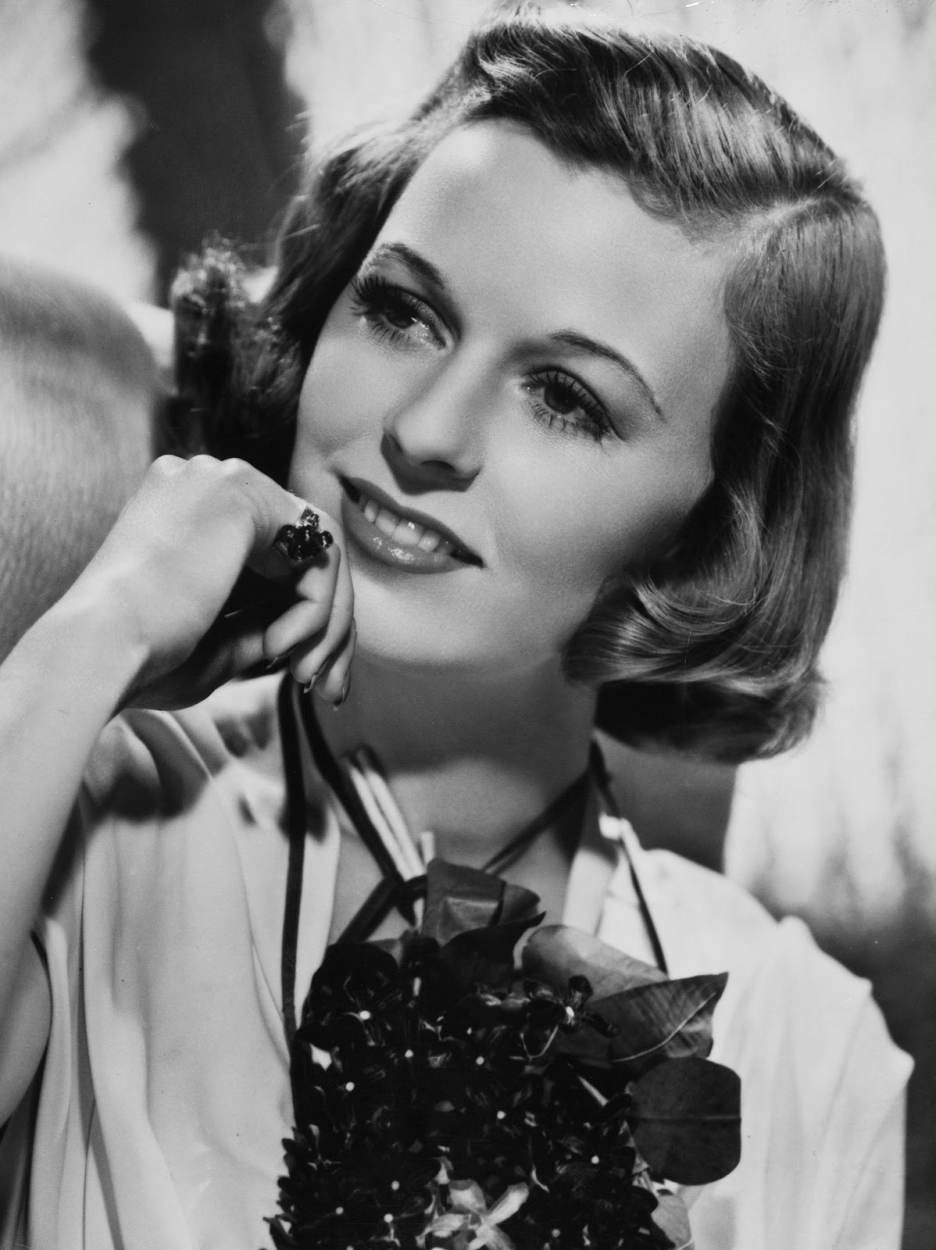 Margaret Sullavan actress