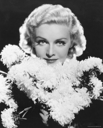 Madeleine Carroll couple
