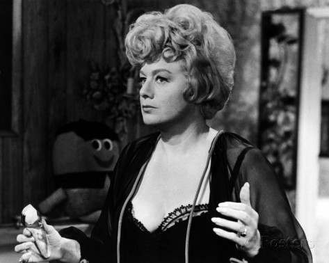 shelley winters biography