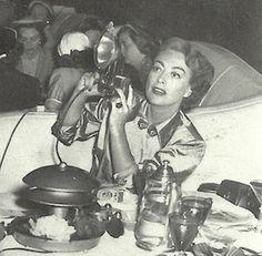 joan crawford camera