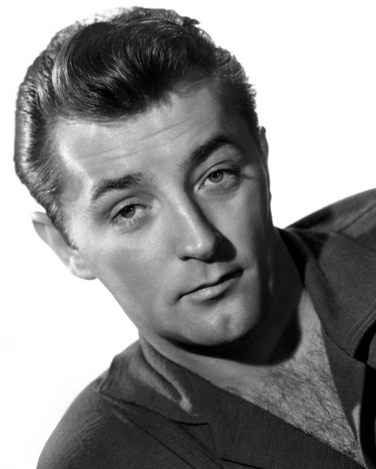 robert mitchum from a logical point of view