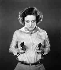 joan with guns