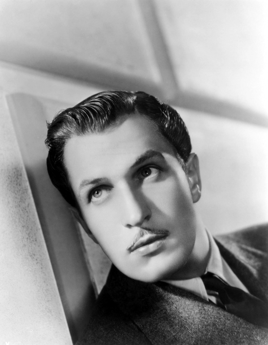 vincent price height