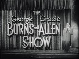 burns and allen 1
