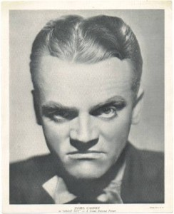 James Cagney aka Jimmy Cagney