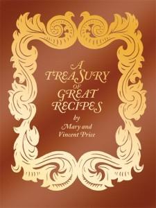 Treasury Cover