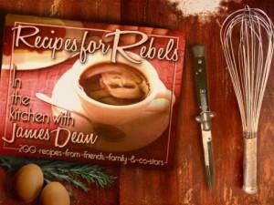 Recipe for Rebels Book Cover