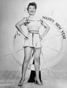 Happy New Year Cheesecake