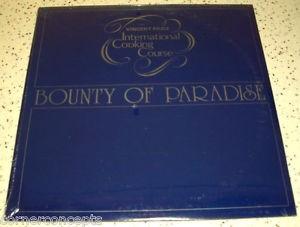 bounty of Paradise Album