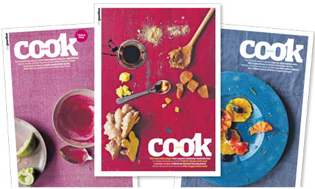 Cook promo