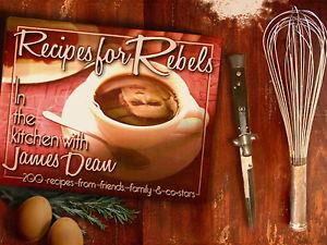 Recipes for Rebles