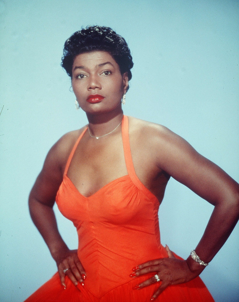 Pearl bailey 39 s jean 39 s beans silver screen suppers for The bailey