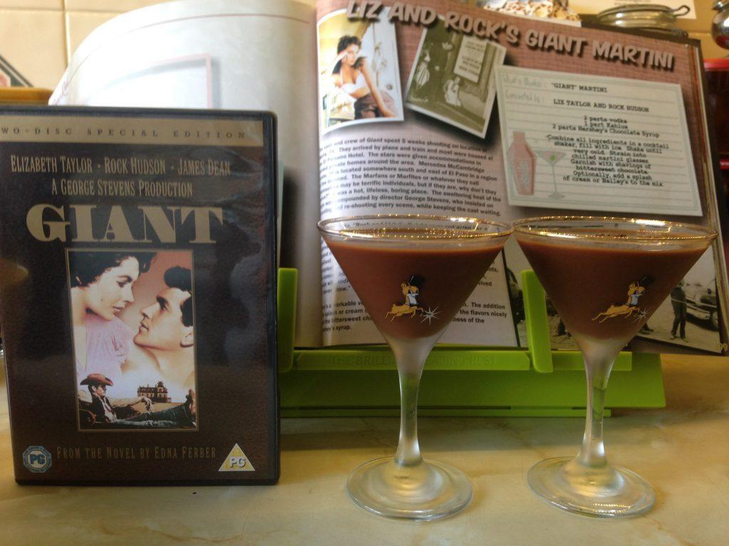 giant martini