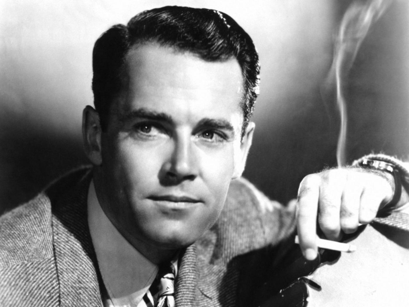 Henry Fonda S Spare Ribs With Sauerkraut Silver Screen