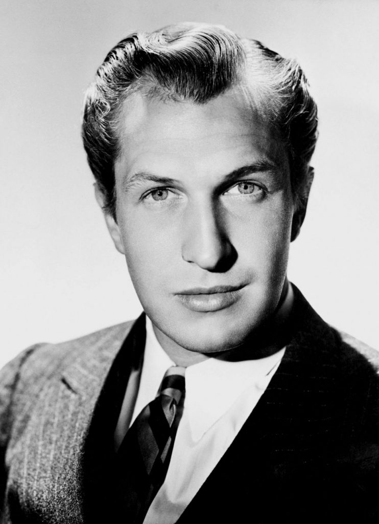 Vincent Price's Brunswick Chicken - Silver Screen Suppers |Vincent Price