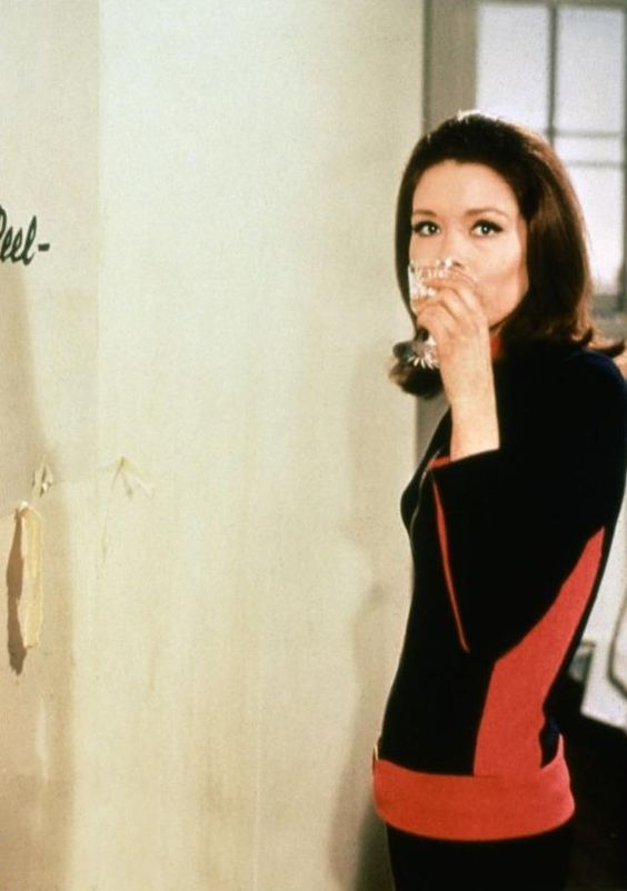 Diana Rigg's Goulash - Silver Screen Suppers