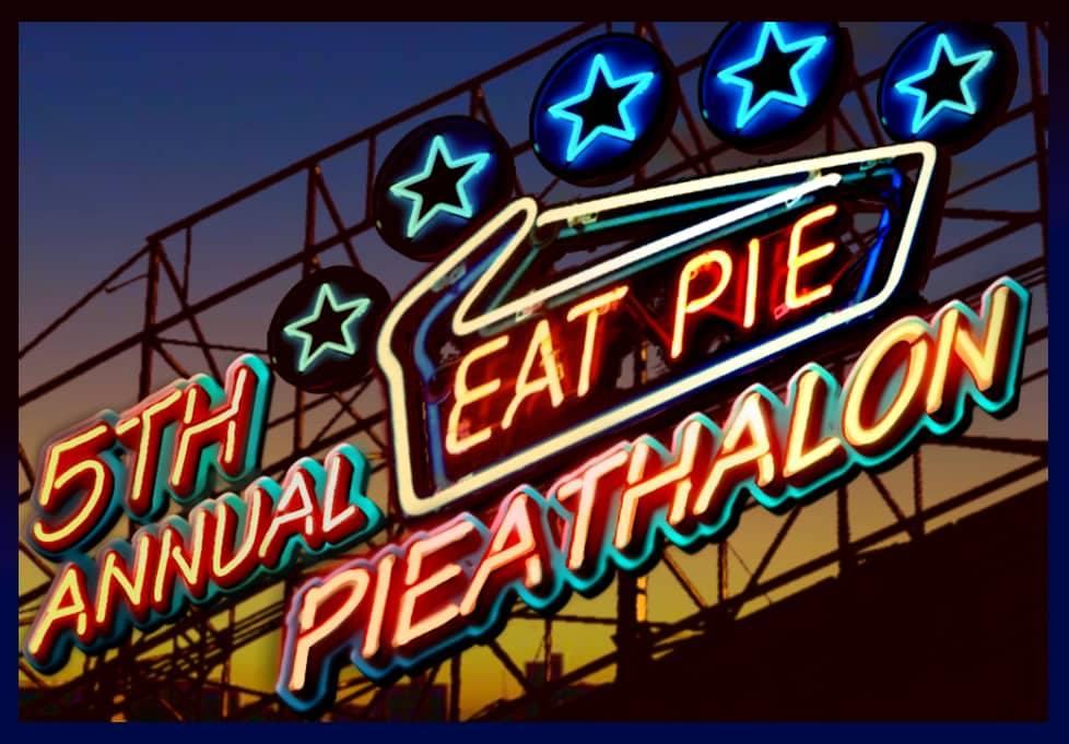 5th Annual Pieathalon – Sweet Onion Pie