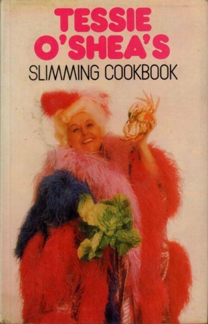 Tessie O'Shea's Slimming Breakfast - Silver Screen Suppers