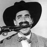 Groucho Marx's German Pot Roast – Highgate – The Great Bear Stop #8