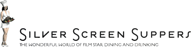 Silver Screen Suppers