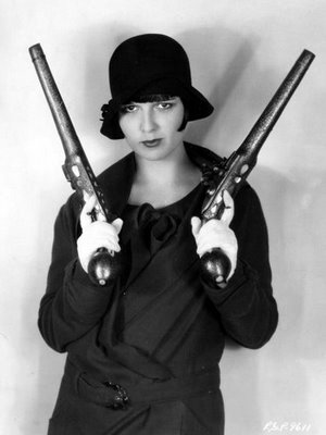 Louise Brooks' Knickerbocker Supreme of Chicken