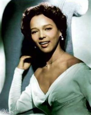 Dorothy Dandridge's Emotional Omelet