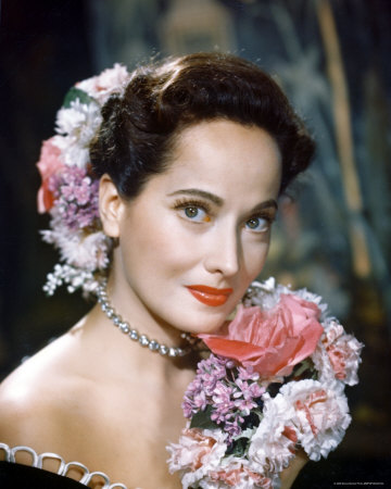 Merle Oberon's Chicken Creole