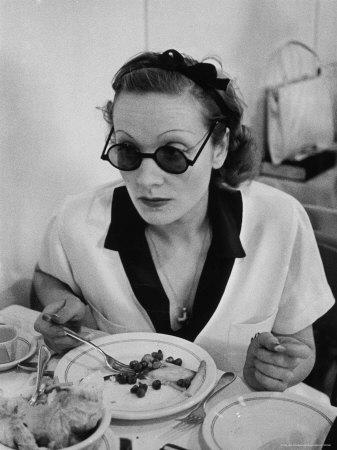 Marlene Dietrich's Lamb Chops En Casserole