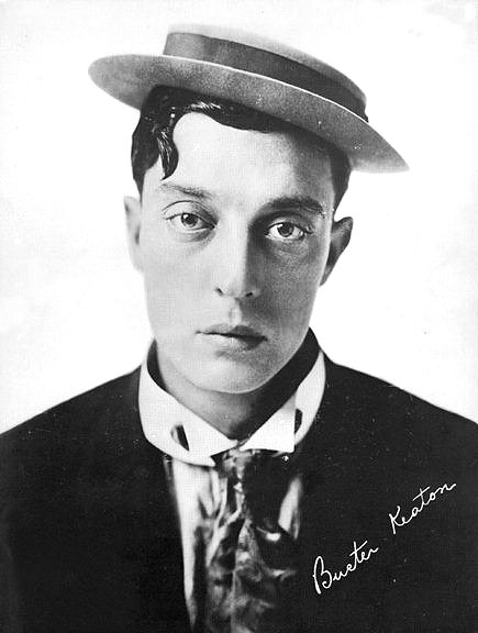 Buster Keaton's Chop Suey