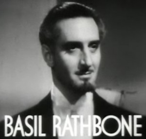 Recipe Of The Month – Basil Rathbone's India Curry