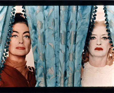 Joan Crawford's Turkey and Noodles Alfredo and Bette Davis' Brown Bette