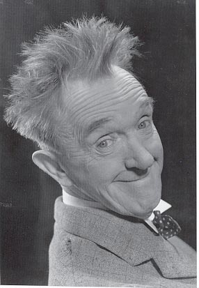 Stan Laurel's Yorkshire Pudding