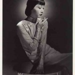 Anna May Wong's Chinese Almond Duck