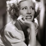 Irene Dunne's Shrimps and Rice