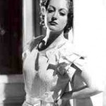 Joan Crawford's Wilted Spinach Salad