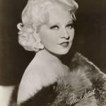 Mae West's Pumpkin Pie a la Robert