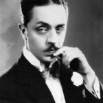William Powell's Vastroukis, Rudolph Valentino's Secret Spaghetti Sauce and Agnes Ayres' Chocolate Mousse