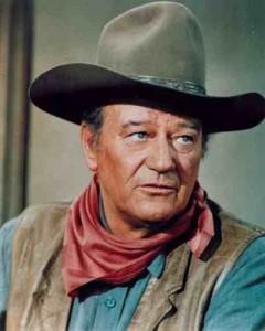 John Wayne's Cheese Casserole