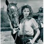Rhonda Fleming's Cowboy Caviar