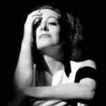 Joan Crawford Canapes