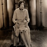 Joan Crawford's Salami Hors D'Oeuvres