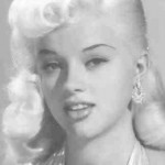 The Diana Dors Diet
